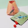 beeswax bags