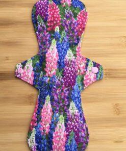 Foxglove cloth pad
