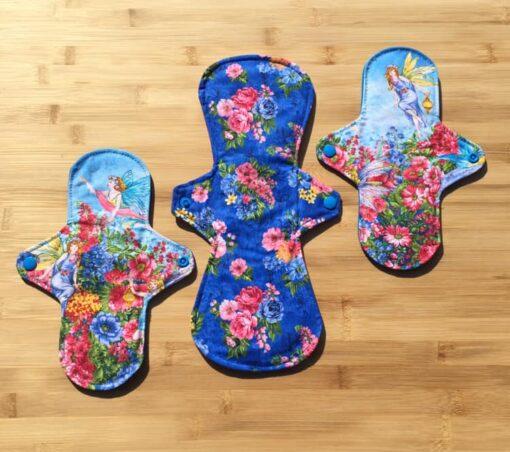 cloth pads fairy