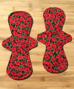 poppy pads